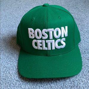 Boston Celtics Snapback